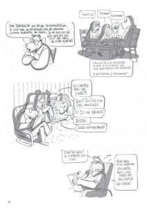 spectacle de la téléréalité (3)