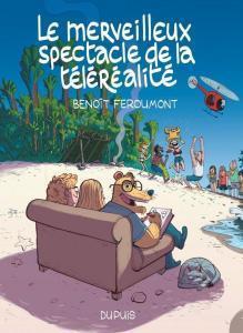spectacle de la téléréalité (1)