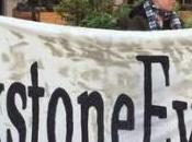 Quand Barcelone, York Francisco s'unissent contre expulsions #BlackstoneEvicts