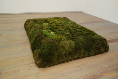 Mag Webster, Moss Bed Queen