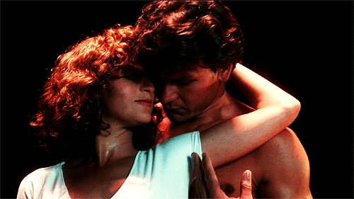 Dirty Dancing Valentin gif