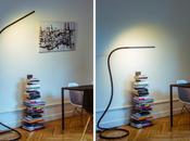 Structures nouvelle façon d'utiliser lumière