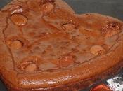Fondant chocolat maïzena