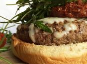 Aujourd'hui, j'ai testé burger l'italienne