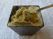 Glace parvée pistache