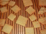 Biscuits gruyère râpé TM31