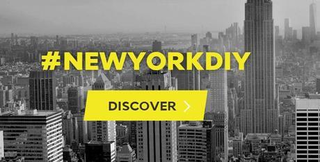 personnalise la vidéo de ton prochain séjour à New York