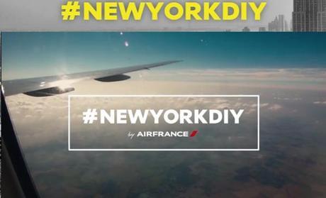 personnalise la vidéo de ton prochain voyage à New York