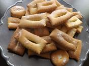 Beignets Carnaval sans beurre friture, cuits four