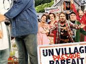 """village presque parfait"""", comédie nuances rire d'émotions"""