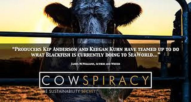 Cowspiracy : le secret du développement durable