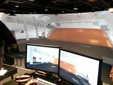 réalité virtuelle innovation numérique service bâtiment