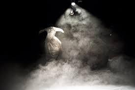 La netteté du flou ce soir dans Pièces détachées