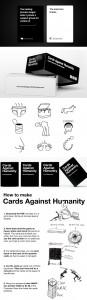 Coup de coeur du lundi #11 : Cards Against Humanity