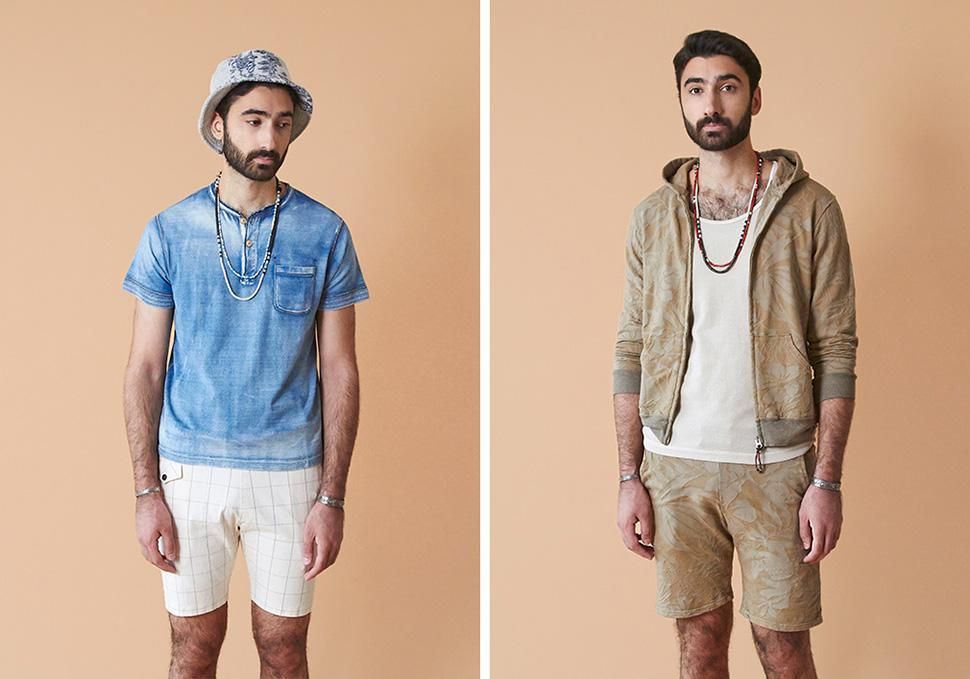 GYPSY & SONS – S/S 2015 COLLECTION LOOKBOOK