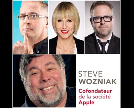 Steve Wozniak WozCCMM