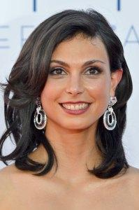 MORENA BACCARIN at Emmy Awards