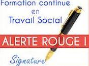 TRAVAILLEURS SOCIAUX Alerte rouge pour formation continue Psychasoc