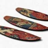 Surfer sur la vague du 15ème siècle
