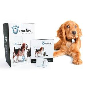 Utilisation : Tractive est une solution de suivi GPS pour animaux et une intégration simple grâce aux applications Tractive pet management pour iPhone et Android.Attachez le tracker Tractive pour animaux au collier de votre animal et ayez la possibil...