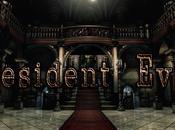 Test- Resident Evil