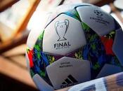 ballon finale Ligue Champions rend hommage Berlin