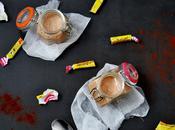 Petits pots crème carambar regressif