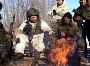 Kiev accuse Moscou torpiller paix.