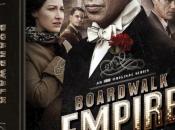 coffret intégrale Boardwalk Empire