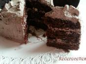 Layer Cake Oréo