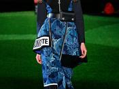 L'urban cool défilé Marc Jacobs...