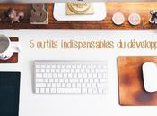 outils indispensables développeur HTML/CSS