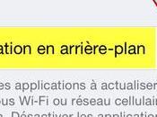 astuce pour doubler l'autonomie votre iPhone iPad