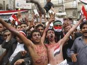 crise Yémen Mais sont Houthis