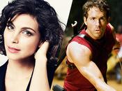 MOVIE Deadpool Morena Baccarin (Gotham) jouera premier rôle féminin