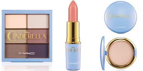 Collection MAC x Cinderella - Disney, du film au maquillage