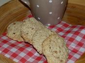 Oatcakes biscuits flocons d'avoine Nouvelle-Zélande