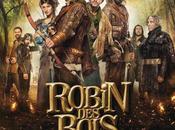Cinéma Robin bois véritable histoire, bande annonce