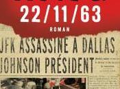 22/11/63, Stephen King (2011) tout juste de...