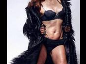 RETOUCHE Beyoncé Cindy Crawford affolent