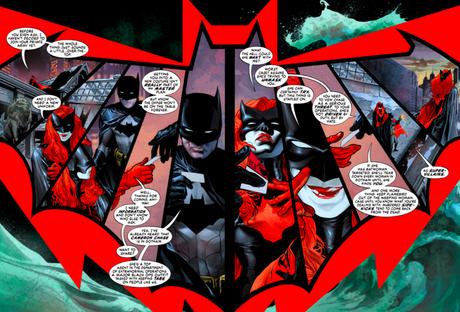 qui est batwoman