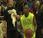 Floyd Mayweather passe boxe basket