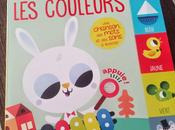 couleurs Collection Répète après Hatier Jeunesse