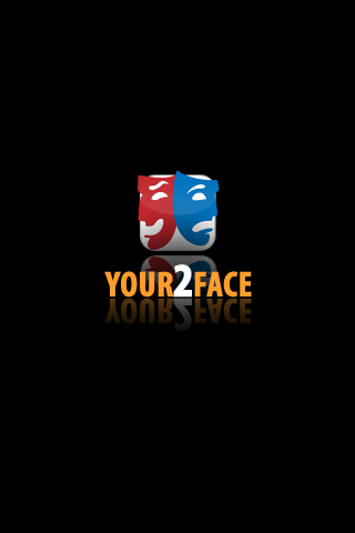 Your2Face Des photos fun sur iPhone