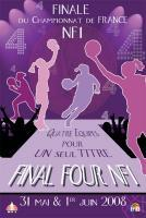 NF1: Le Final Four de Rezé