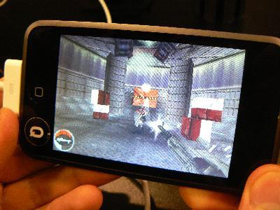 Re-Volt FPS For Iphone