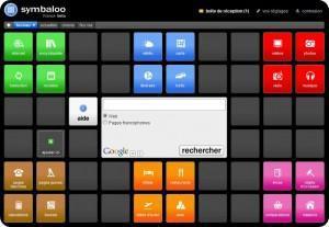 Symbaloo, le bureau virtuel simplifié