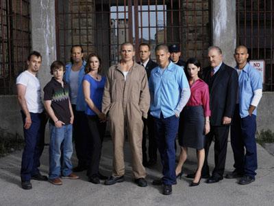 Telecharger Prison Break saison 3 episode 1