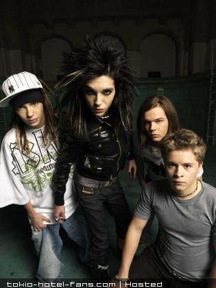 Photo Tokio Hotel 4188