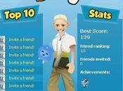 Bowling Buddies meilleur Facebook